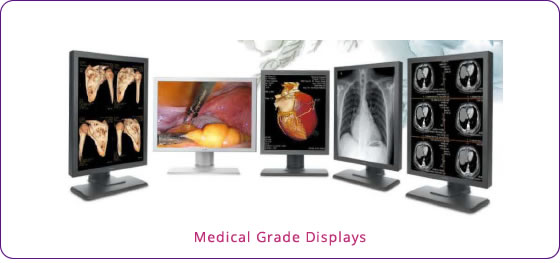 Medical Display Solutions