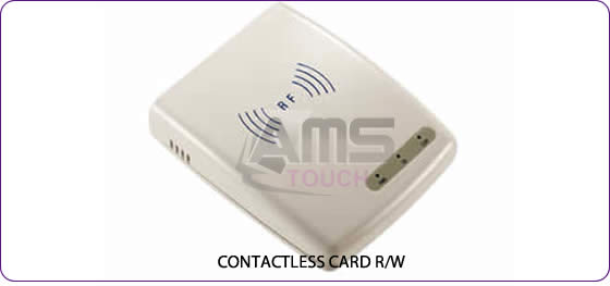 Contactless Card Reader/Writer