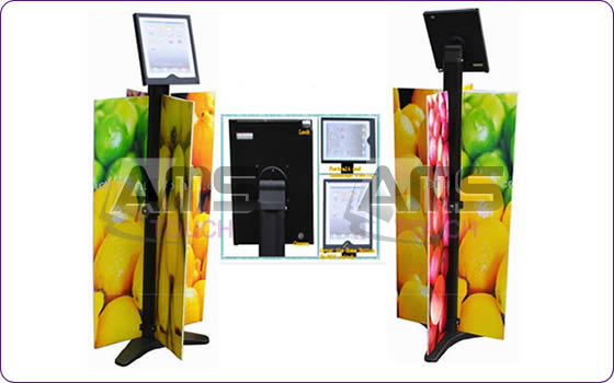 Kiosk Stand for Tablet