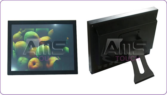 "10.4"" Metal Case Industrial Monitor"